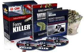 forex killer software