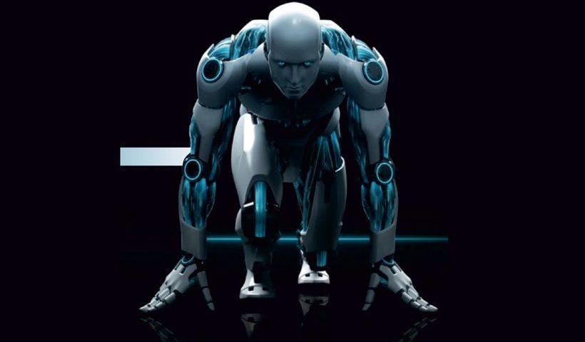 forex cyborg EA robot