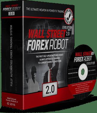 wall street forex robot software pack