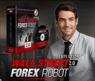 revizuiți robotul forex wall street